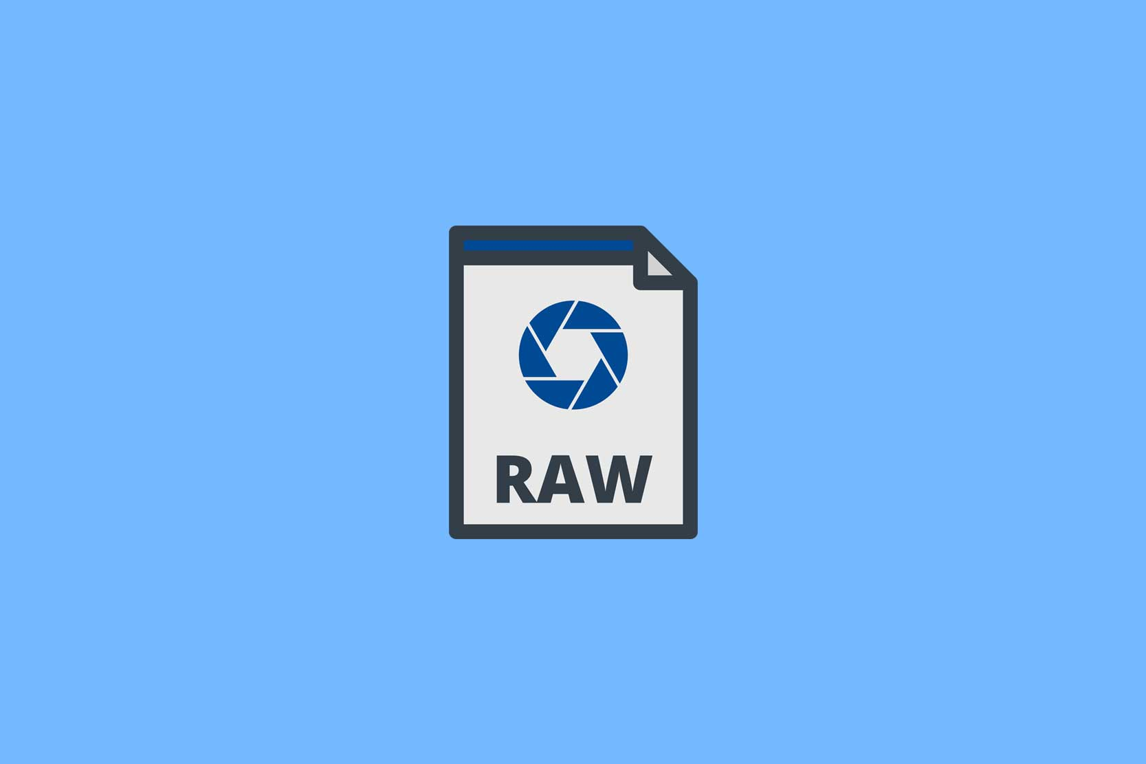 Download RAW Photos and Sharpen Your Editing Skills