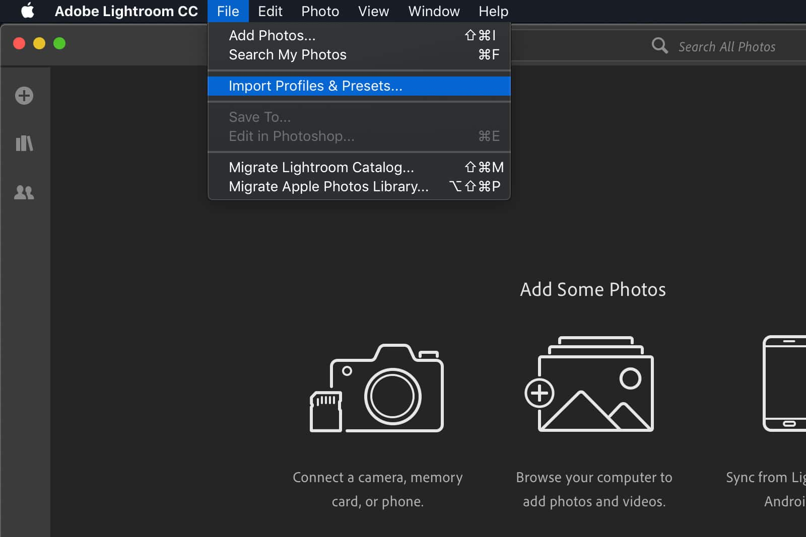 How to Install Lightroom Presets? Six Easy Steps • Lumosmax