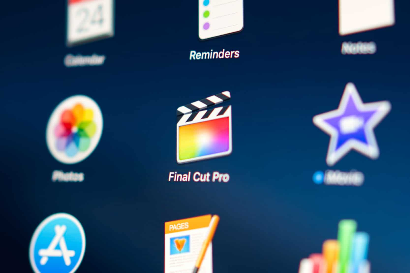 How to use Custom LUT in Final Cut Pro X